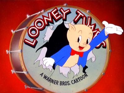 Porky Pig Looney Tunes Wallpaper 8