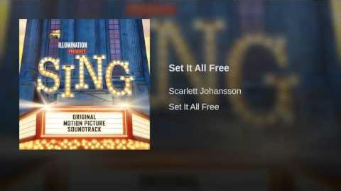 Set It All Free