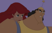 Kronk-protects-Ariel-disney-crossover-32967264-882-658