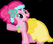 The wedding pinkie pie style by saveman71-d4w5vrq