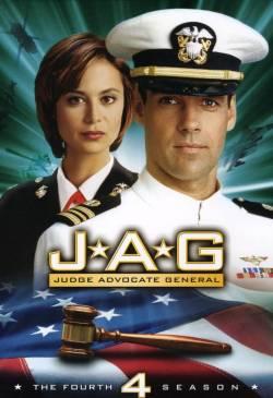 File:JAG (Season 4) DVD.jpg