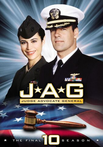 File:JAG (Season 10) DVD.jpg