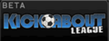 Beta Kickabout leage logo.png