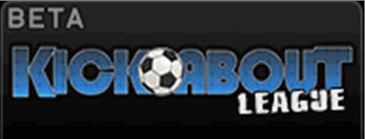 Beta Kickabout leage logo