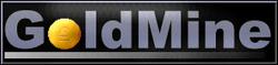 Gold Mine logo