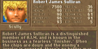 Robert James Sullivan