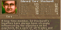 "Edward ""Ears"" Stockwell"