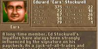 "Edward ""Ears"" Stockwell"