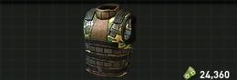 TacticalArmorL33