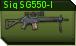 Sig sg550-I c icon