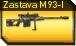 Zastava m93-I r icon