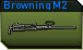 Browning m2 e icon