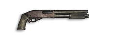 Remington870 crap