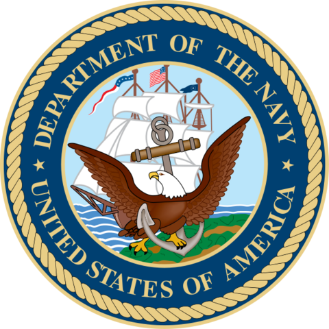 File:United States Department of the Navy Seal.png
