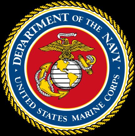 File:US Marine Corps logo.png