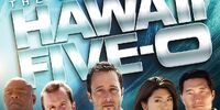 Hawaii Five-0 - The Sixth Season (DVD)