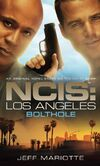 NCIS Los Angeles – Bolthole cover