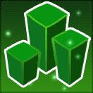 Eco construct icon