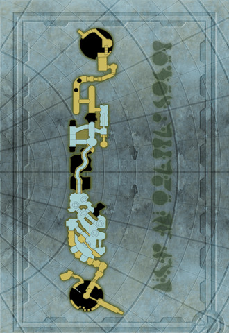File:Sewers map 1 from Jak 3.png