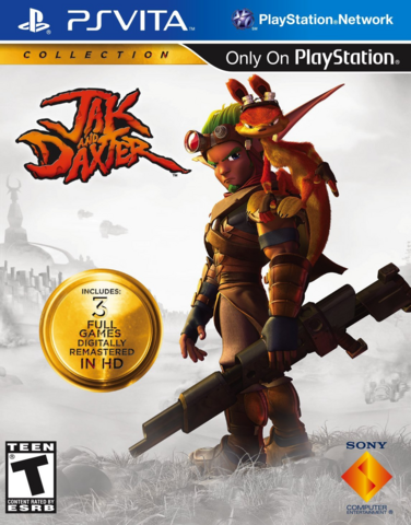 File:Jak and Daxter Collection front cover (Vita) (US).png