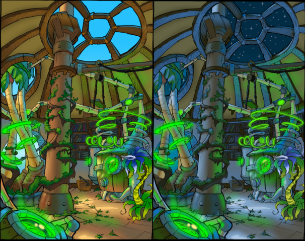 File:Samos' hut interior concept art.png