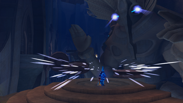 File:Light Jak using Flash Freeze.png