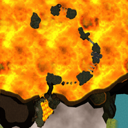 Brink volcano map 2