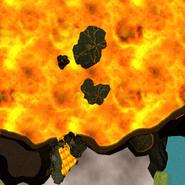 Brink volcano map 5