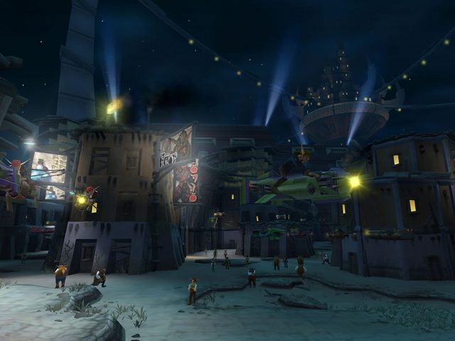 File:Slums at night from Jak II.png