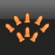 Vulcan Cannon icon