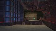 Fortress interior screen 3
