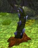 Dark eco plant vine