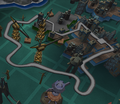 Seaport Strip map.png