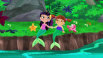 Marina Sandy Snappy&Stormy-Jake's Royal Rescue01