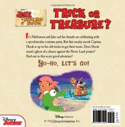 Trick or Treasure book02