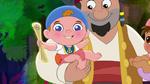 Cubby-Pirate-Sitting Pirates