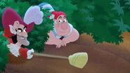 Hook&Smee-The Golden Twilight Treasure! 01