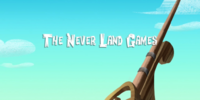 The Never Land Games