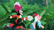 Hook&Smee-Cubby's Goldfish07