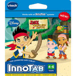 VTech Jake and the Never Land Pirates