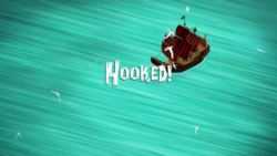 Hooked!