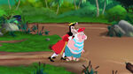 Hook&Smee-Hats off to Hook!09