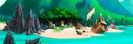 File:Shipwreck Beach.jpg