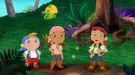 Jake&crew-Ahoy, Captain Smee!11