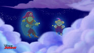 Treasure Tooth &Peg-Leg Peg-Pirate Ghost Story07