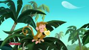 Monkey-Invisible Jake