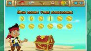 Jake&Team Treasure Chest-Izzy´s Pet Puzzle01