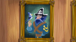 Captain Bluebeard