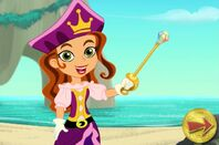 Pirate Princess-Pirates Color Wand Quest01