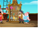 Captain Hook's Hooks (object)